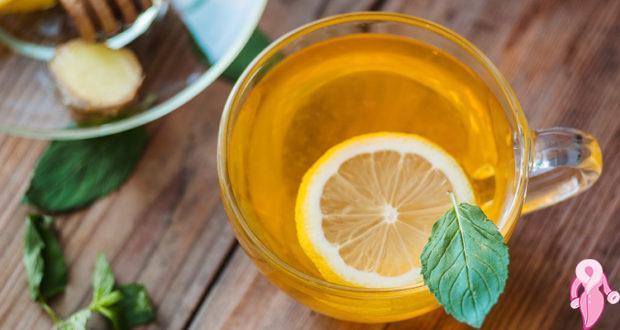 Adet Geciktirici Nebat Çayları
