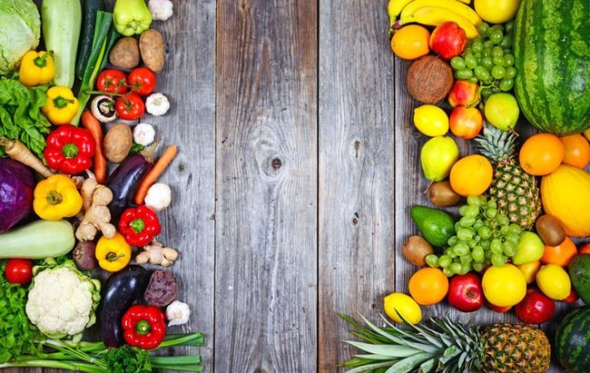 Aralık ayının en lezzetli sebze ve meyveleri