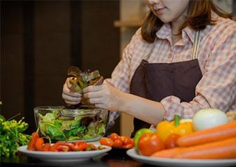 Diyabetliler için sıhhatli beslenme