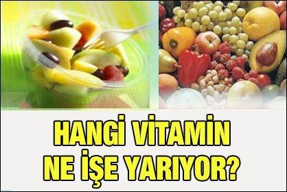 Kalori kıymeti olmayan yiyecekler: vitaminler, mineraller ve su