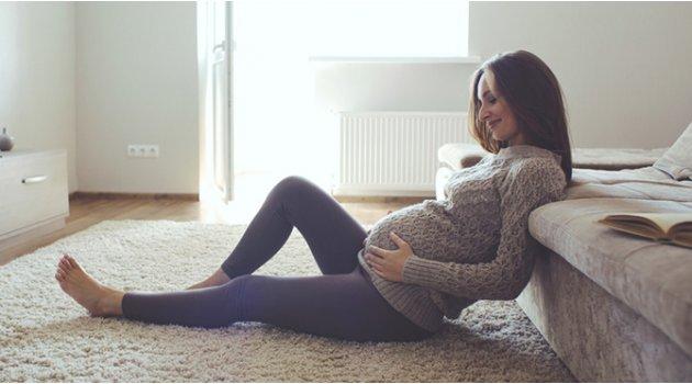 Kış hamilelerine 10 öneri