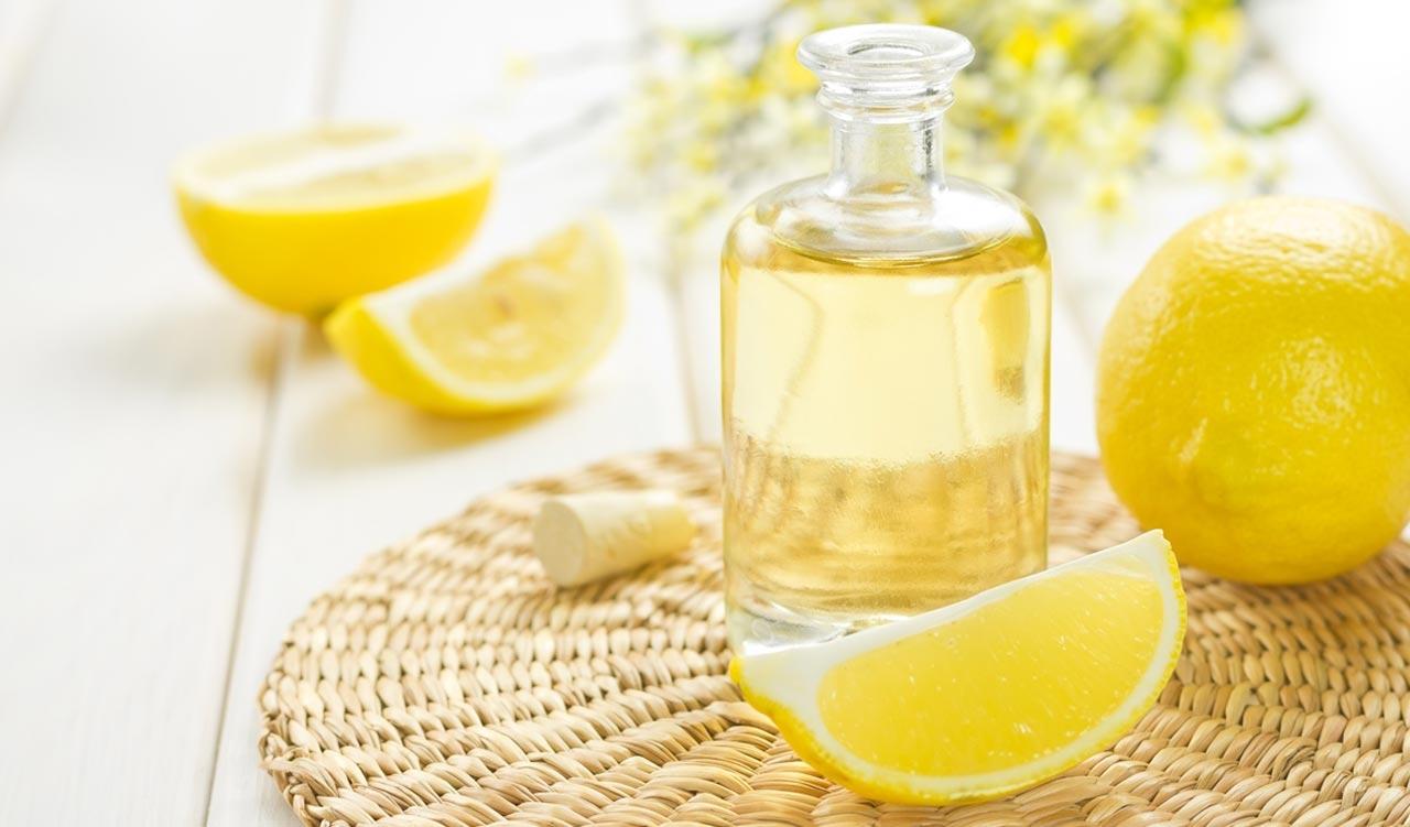 Limon yağının cilde bereketleri