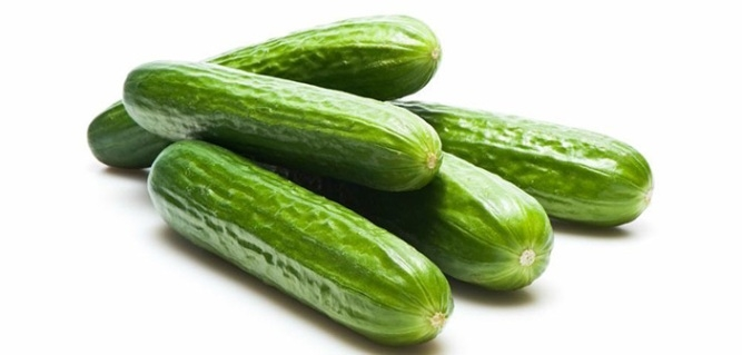 Salatalık erkekler için