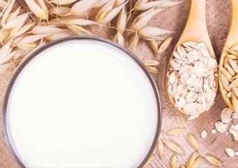 2019'da vegan yulaf sütü üretimi başlıyor
