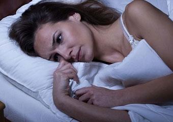 Uykuya dalmakta zorluk çekenler için doğal yöntemler
