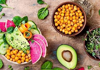 Vegan beslenmede bağışıklık sistemi nasıl güçlendirilir