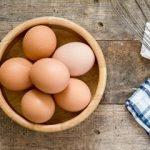Yumurtanın sıhhate 8 yararı