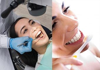 Aralıklı dişler artık mesele değil