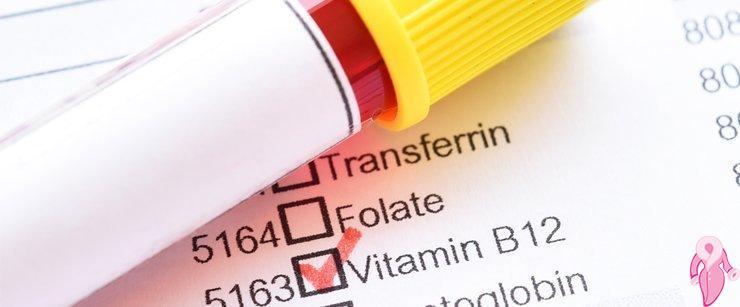 B12 Vitamini Eksikliği Belirtileri Nelerdir, Nasıl Anlaşılır?