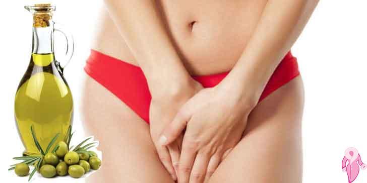 Zeytinyağının Vajinaya Faydaları Nelerdir? Zararı Var Mıdır?