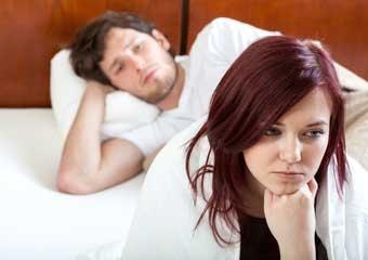 Bayanlarda cinsel uyarılma bozukluğu nedenleri