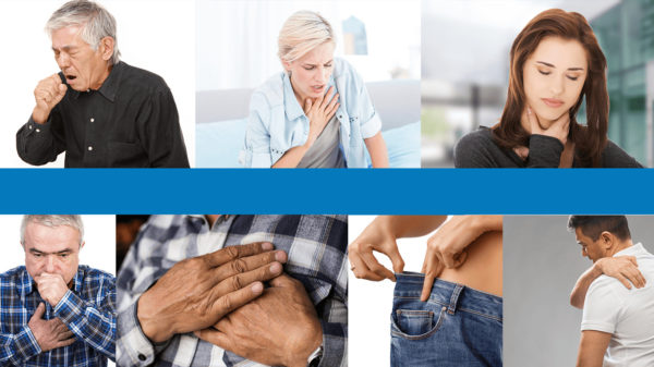 Akciğer Kanserinin İlk 5 Belirtisi Ve Ölüm Belirtileri - 2