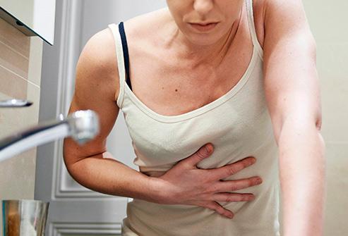 Akciğer Kanserinin İlk 5 Belirtisi Ve Ölüm Belirtileri - 3