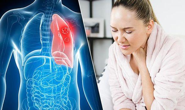 Akciğer Kanserinin İlk 5 Belirtisi Ve Vefat Belirtileri