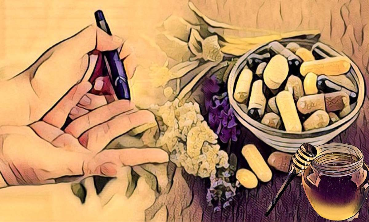 Kan Şekeri Düşüklüğü İçin Bitkisel Tarifler