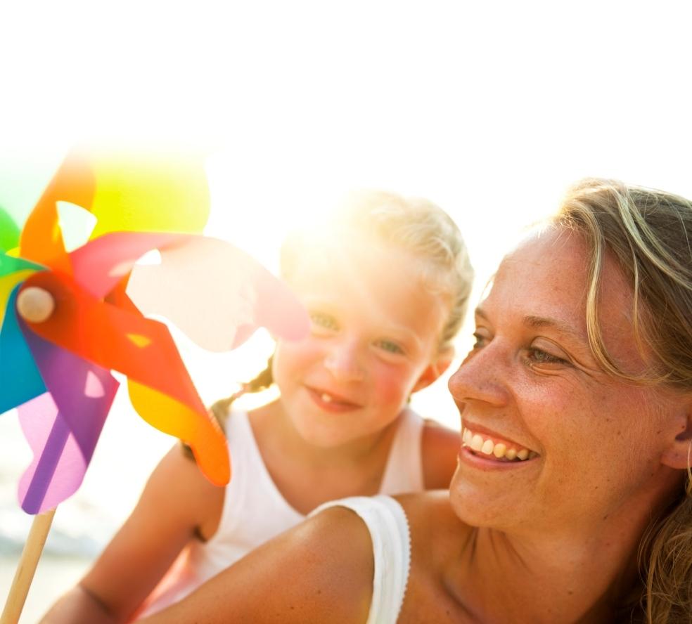 Çocukları Güneş Işınlarının Hasarlarından Gözetmenin Yolları
