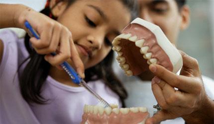 Çocuğunuz Diş Doktorundan Korkuyor mu?