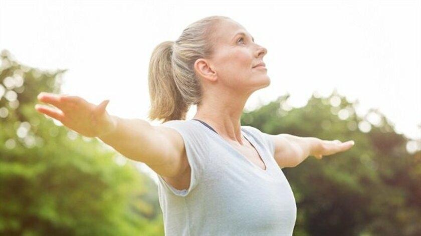 Menopozdan sonra düzenli kontrol şart