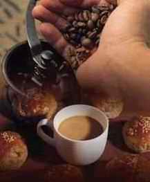 Sıcak Kakao Kansere Karşı Gözetici