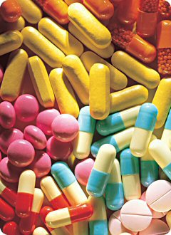 Antidepresan İlaçların Aktifliği İspatlanamadı
