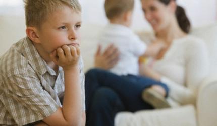 Çocuklar Yeni Kardeşe Nasıl Hazırlanmalı?