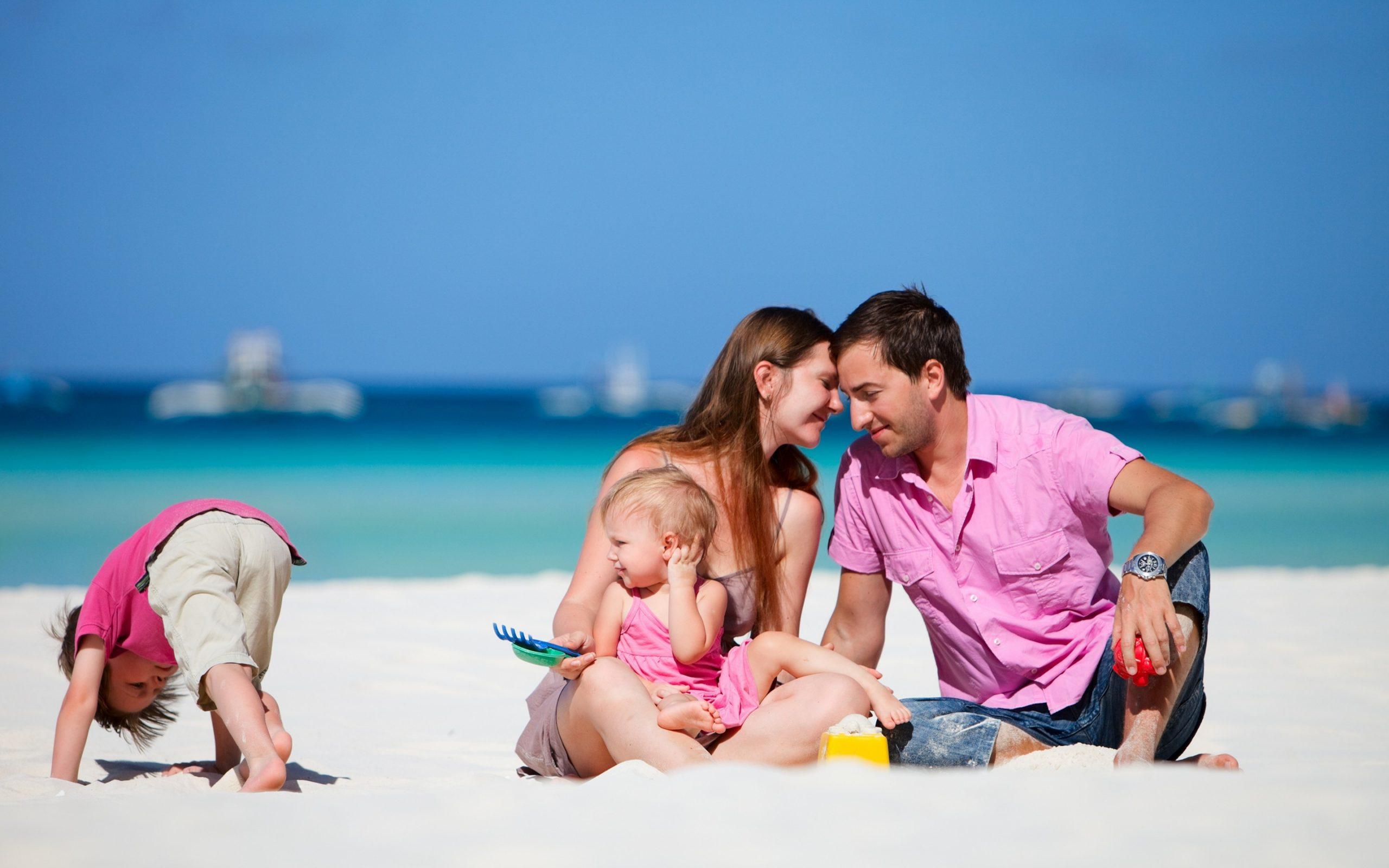 Çocuklarınıza Sevgi Göstermek Güven Duyusunu Çoğaldırıyor