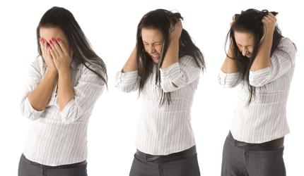 Migren en çok gençlerde görülüyor
