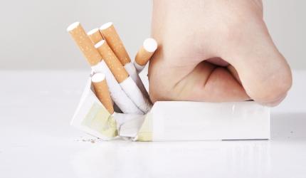Sigara Bağımlılığı: Az Ve Öz