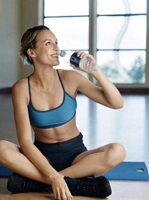 Spor sırasında içtiklerinizi araştırın