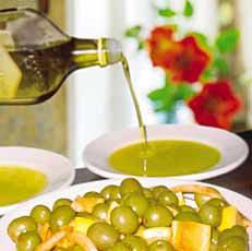 Zeytinyağı Mide Ülseri ve Gastrite Karşı da Gözetiyor